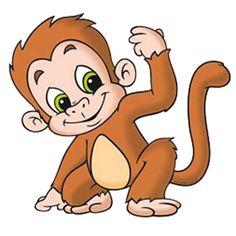 monkey clip art for teachers clipart panda free clipart images rh clipartpanda com monkey clipart free monkey clipart pictures