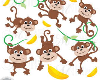 monkeys clip art monkey clipart panda free clipart images rh clipartpanda com monkey clip art outline monkey clipart unlicensed