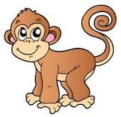 Clip Art Clip Art Monkey monkey clip art for teachers clipart panda free images