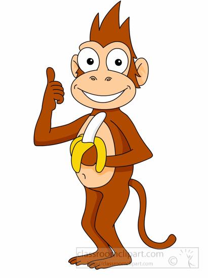 monkey clip art for teachers clipart panda free clipart images rh clipartpanda com free monkey clip art for teachers free monkey clipart images