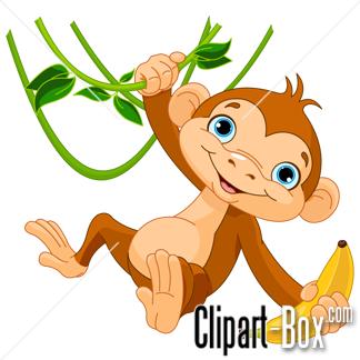 clipart ape with banana clipart panda free clipart images rh clipartpanda com ape clipart free clipart ape
