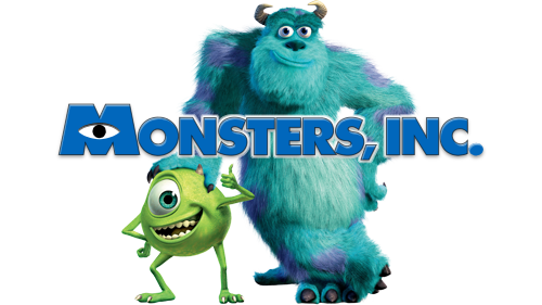 Monster Inc Characters | Clipart Panda - Free Clipart Images