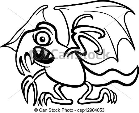 monster%20inc%20clipart%20black%20and%20white