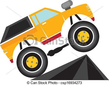 vector cartoon monster truck clipart panda free clipart images rh clipartpanda com monster truck clipart png monster truck clipart black and white
