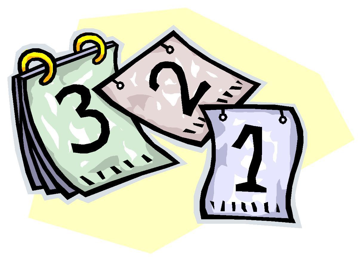 April Calendar Clip Art : Month clipart panda free images
