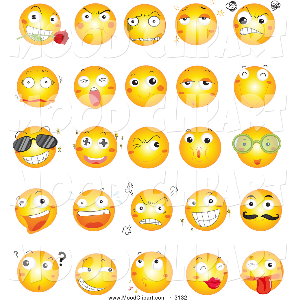 Mood Clipart | Clipart Panda - Free Clipart Images