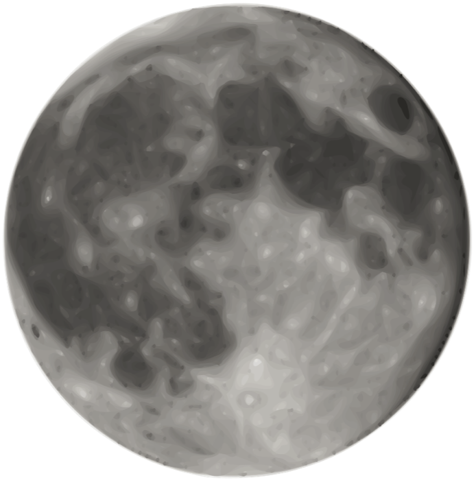 The Moon Clipart moon%20clipart