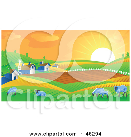 Morning Clip Art Images