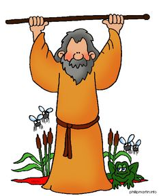 Moses Clip Art Free | Clipart Panda - Free Clipart Images