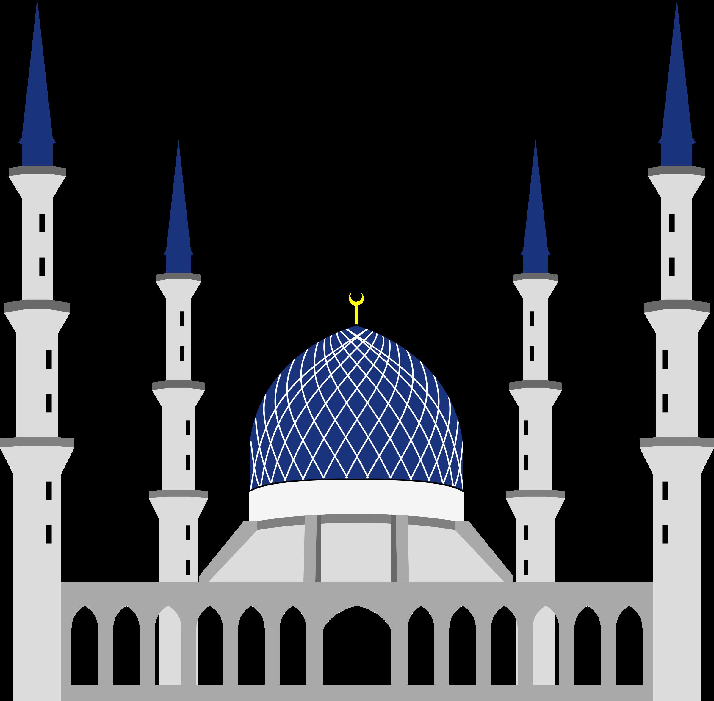 Mosque Clipart Clipart Panda Free Clipart Images