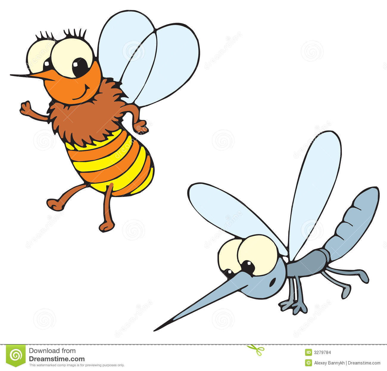 Mosquito Clip Art Images | Clipart Panda - Free Clipart Images