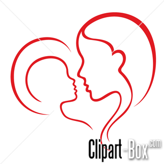 mother and baby clipart clipart panda free clipart images rh clipartpanda com mother and baby animals clipart mom and baby clipart