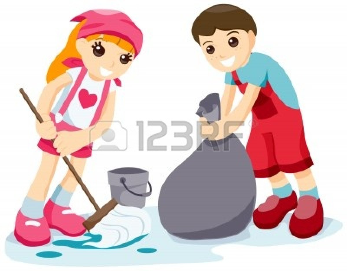 Clean Up Toys Clipart Clipart Panda Free Clipart Images