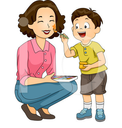 mother%20cooking%20clipart