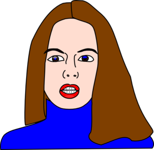 mother%20face%20clipart