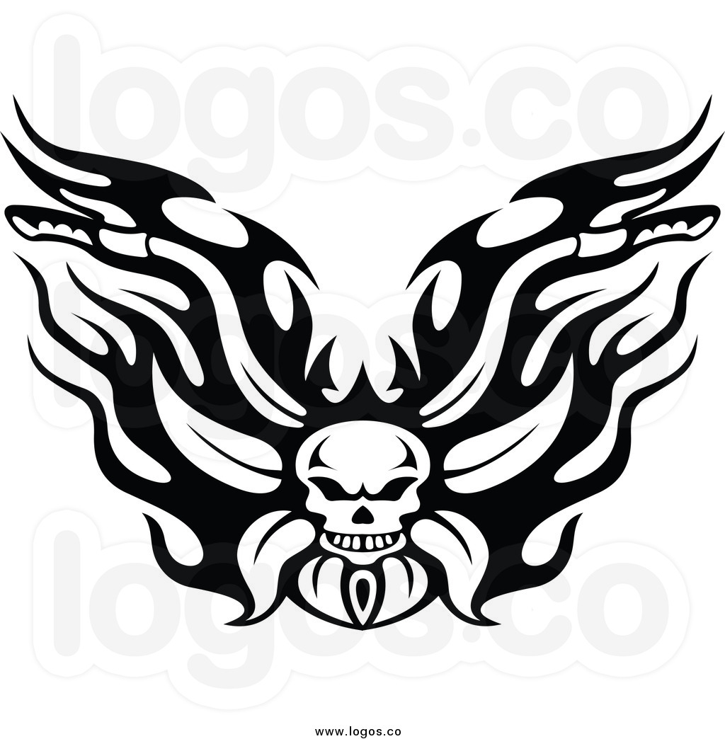 Harley Davidson Logo Rock Stars