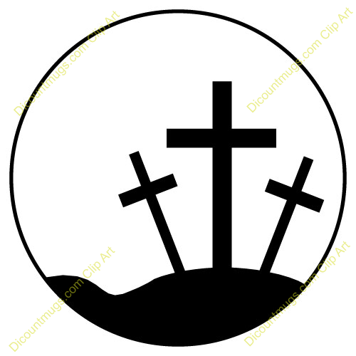 Free Western Cross Clipart