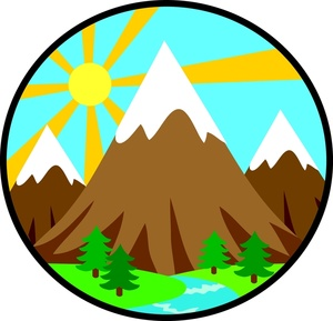 mountain clip art free download clipart panda free clipart images rh clipartpanda com mountain biking clipart clip art mountains and trees