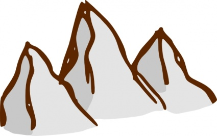 mountain%20clipart%20black%20and%20white