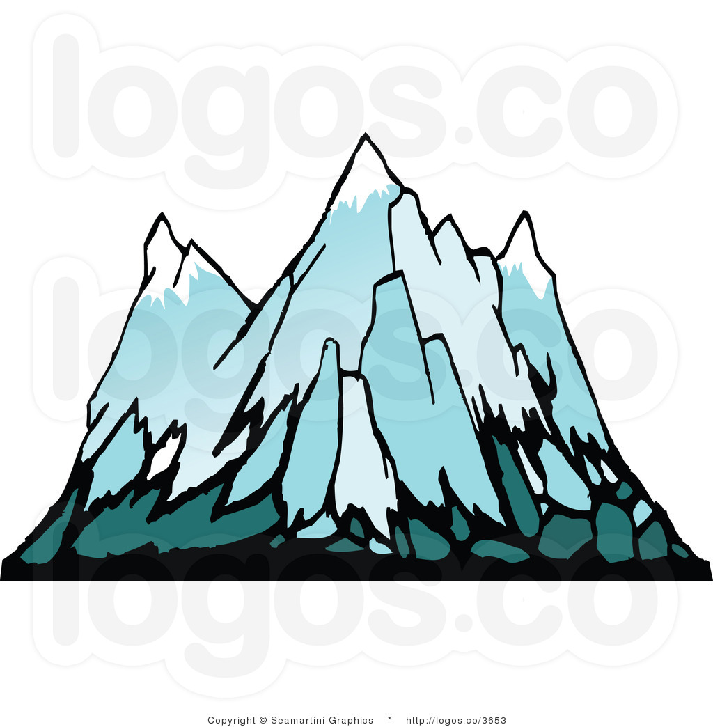 Mountain royalty free. Clip art download clipart