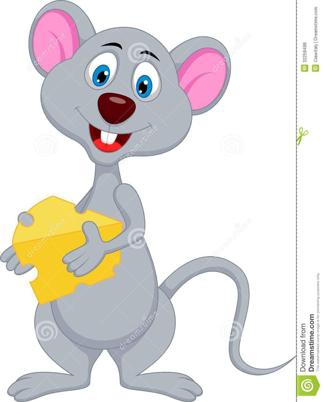Mouse Cartoon | Clipart Panda - Free Clipart Images