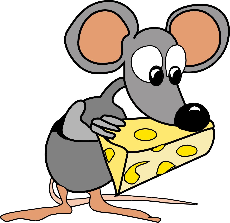 mousetrap clip art - photo #28