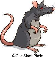 Mouse Rat Clipart   Clipart Panda - Free Clipart Images