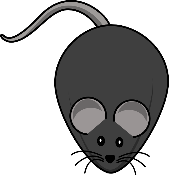 Cute Mouse Clipart- getyourarticle