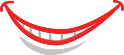 Mouth Clip Art