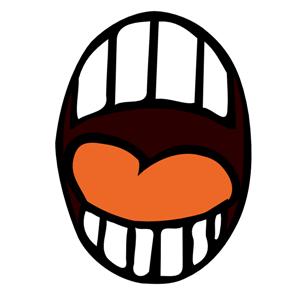 mouth clip art free clipart panda free clipart images rh clipartpanda com clip art mouth tongue clip art mouth and tongue