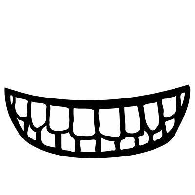 mouth clipart