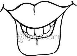 mouth%20smile%20clip%20art