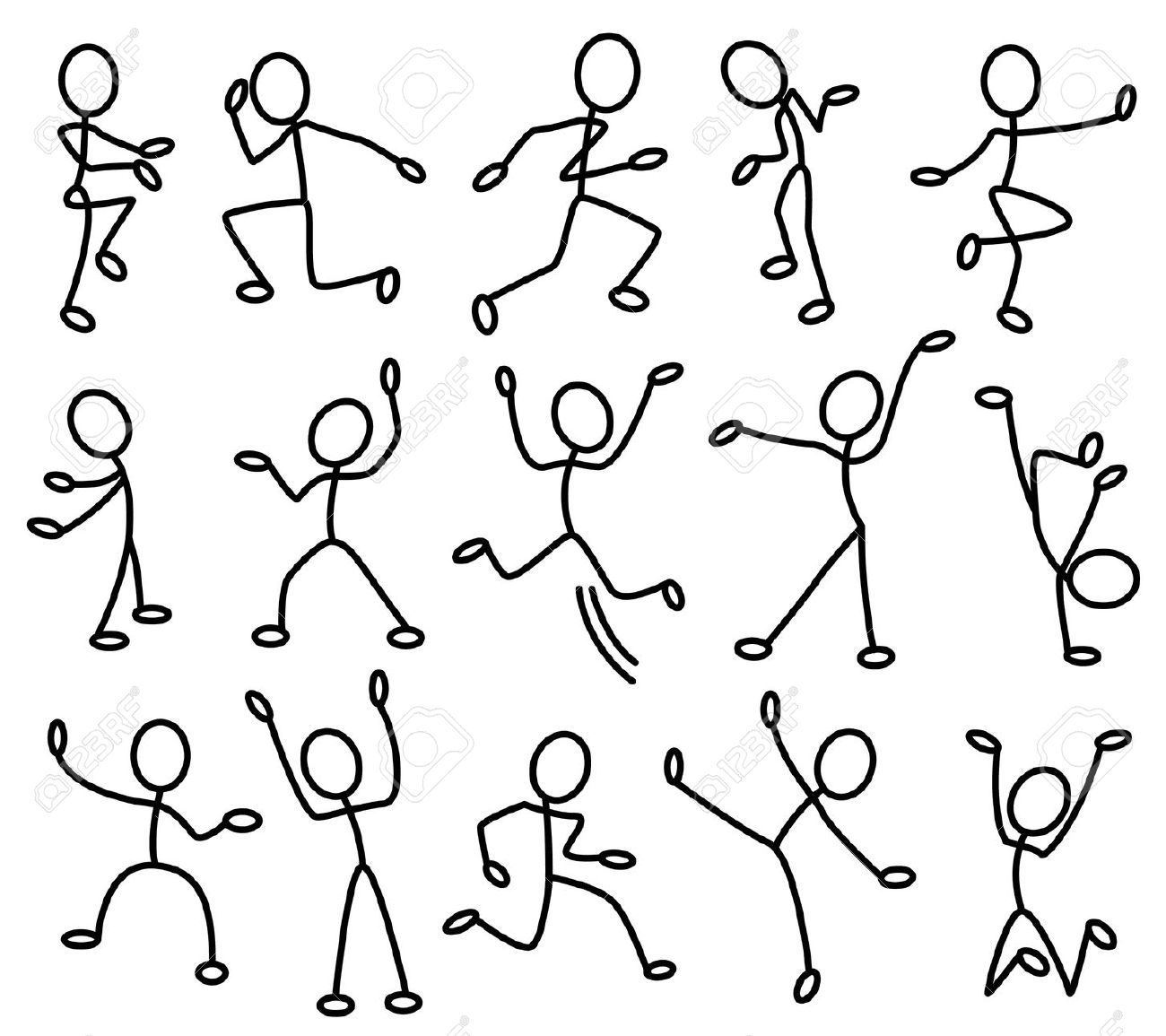 Image gallery movement clip art for Body movement drawing