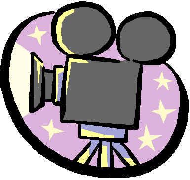 Clip Art Movie Camera Clip Art movie camera clipart panda free images