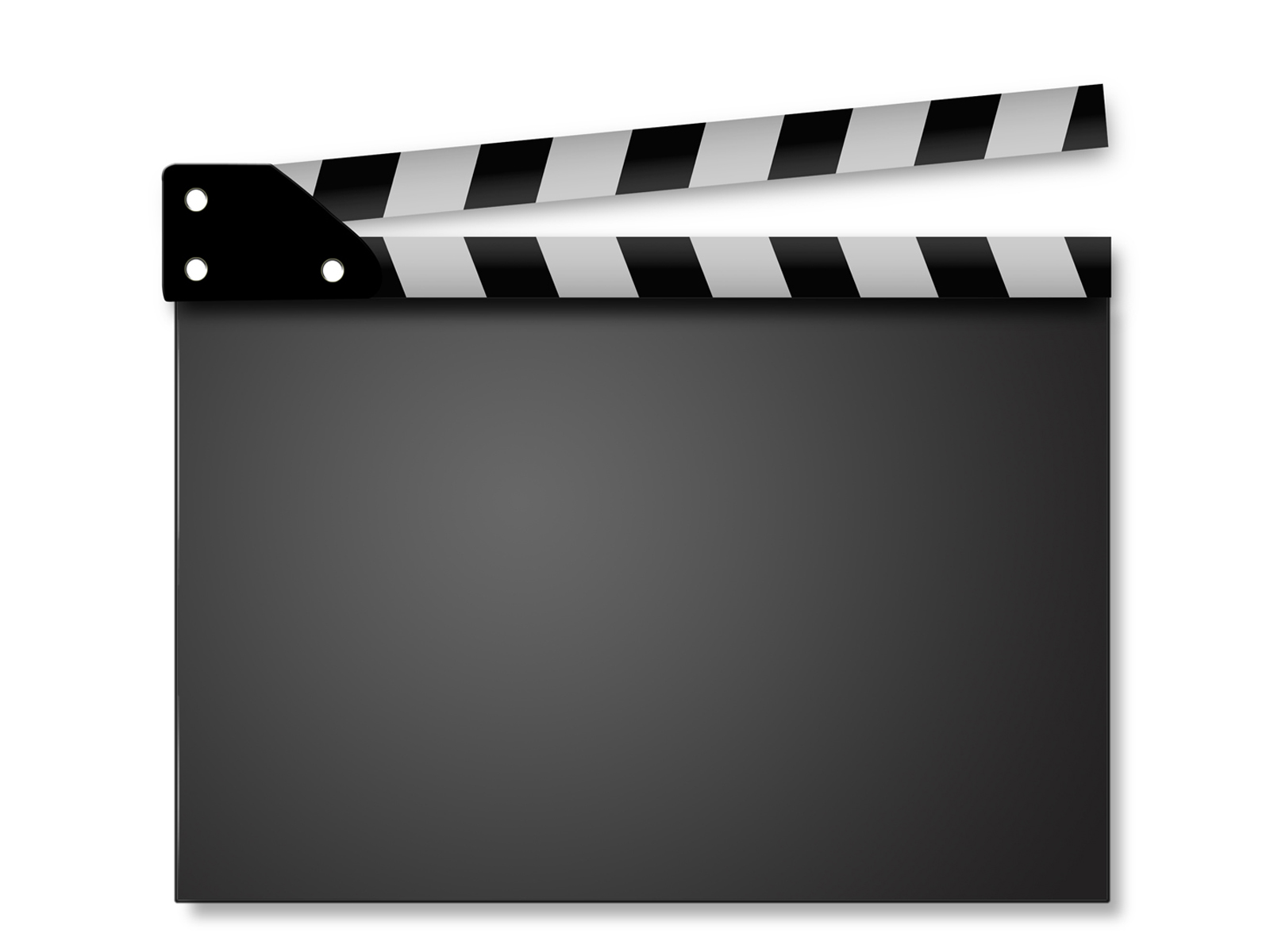 movie clapper clipart clipart panda free clipart images
