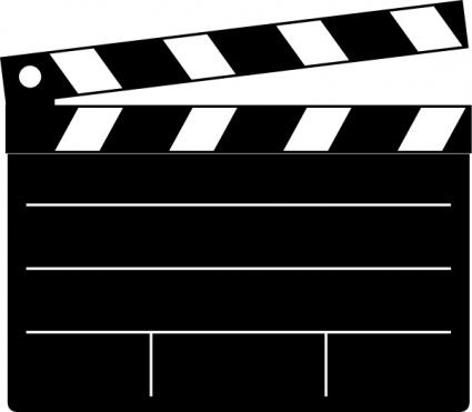 movie-film-clip-art-clapper-board-clip-art jpgFilm Clipart