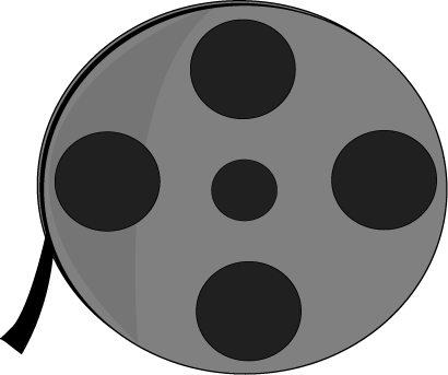 Clipart Movies - Synkee