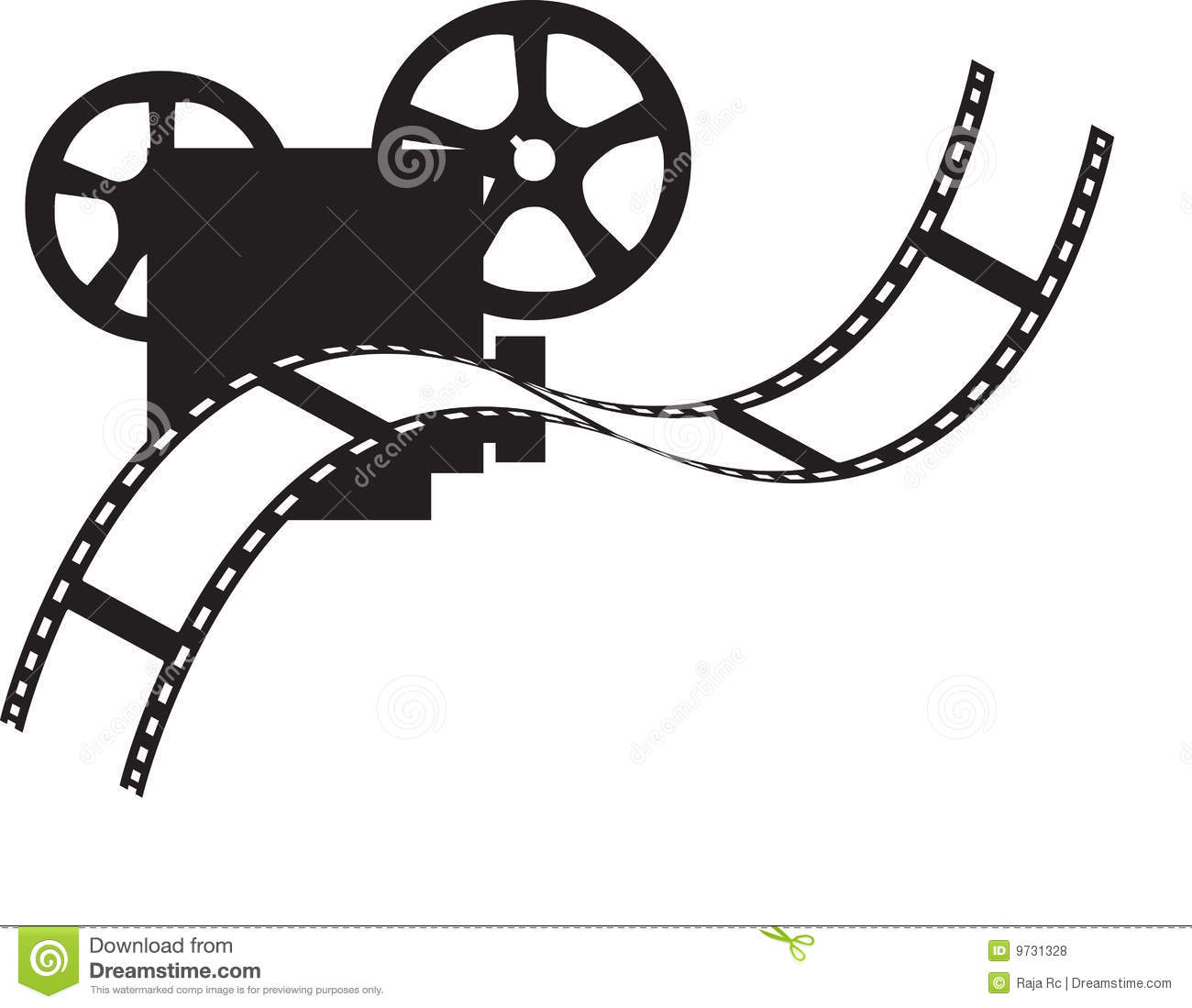 movie projector clipart clipart panda free clipart images rh clipartpanda com Outdoor Movie Screen Moonlight Movie