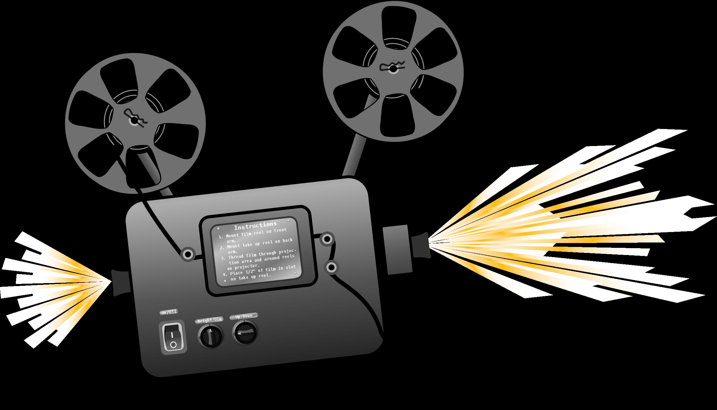 movie projector clipart clipart panda free clipart images rh clipartpanda com Moonlight Movie Outdoor Movie