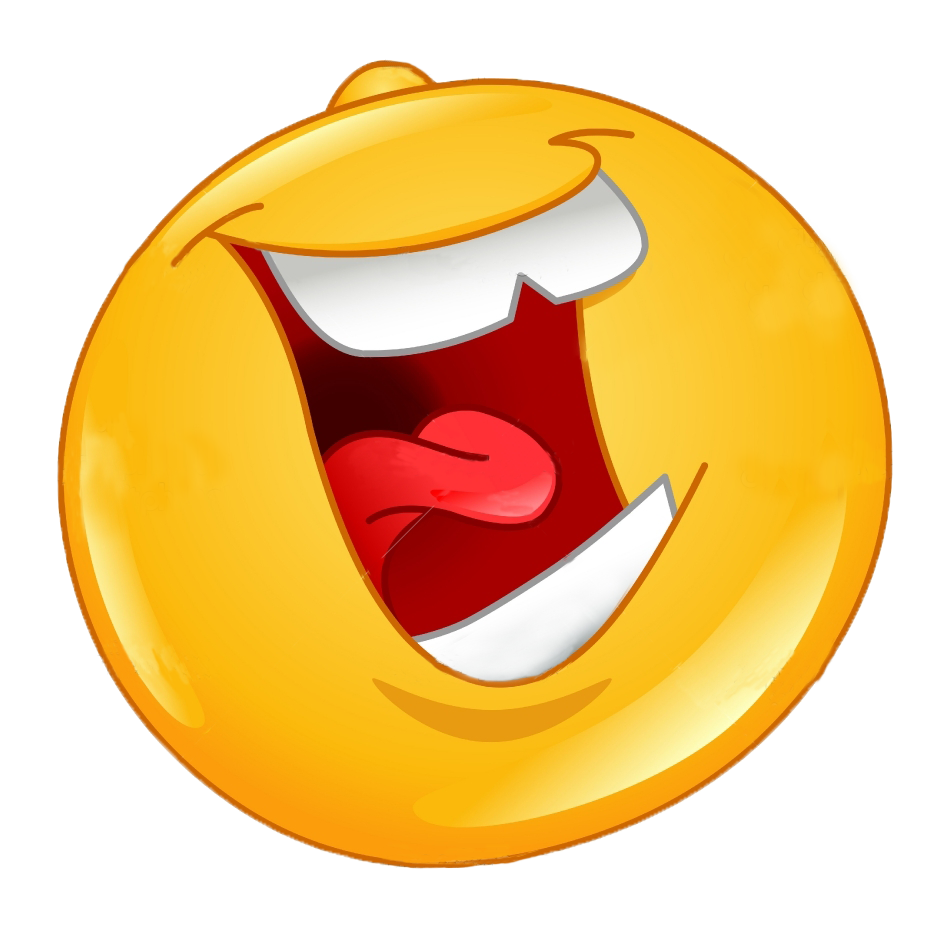 Moving Laughing Smiley Face | Clipart Panda - Free Clipart ...