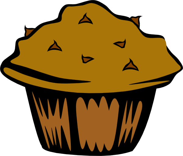 ... -muffin-clip-art_113081_Double_Chocolate_Muffin_clip_art_hight.png