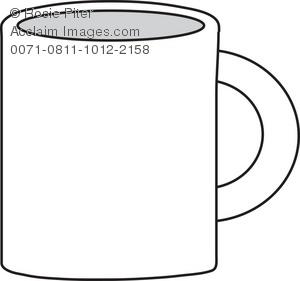 white coffee mug clip art clipart panda free clipart images rh clipartpanda com coffee mug clipart png coffee mug free clip art