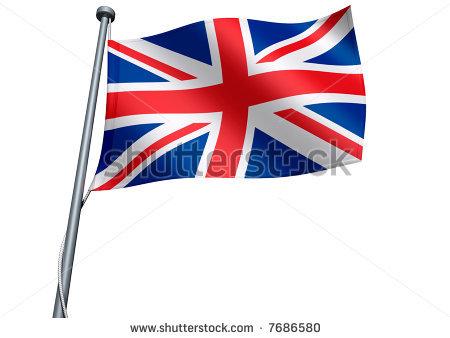 Uk flag stock photo clipart panda free clipart images - Uk flag images free ...