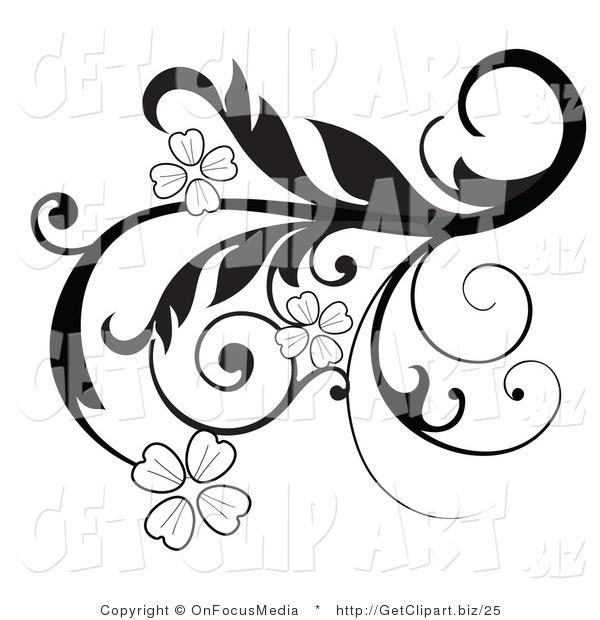 Multiple Flower Drawings Drawings of Flowers And