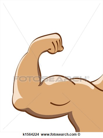 Muscle Clipart Clipart Panda Free Clipart Images