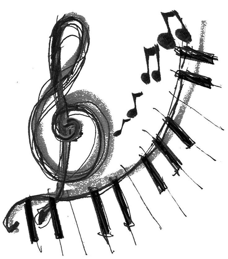 music clipart recital concert spring clipartpanda terms