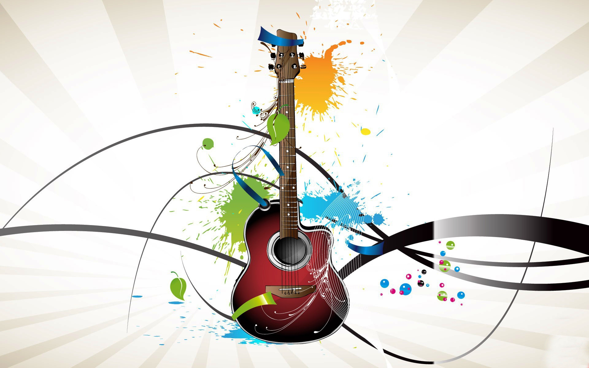 Music Instrument Wallpaper Clipart Panda Free Clipart Images