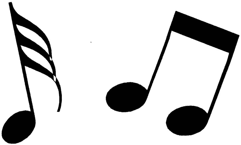 music notes clipart clipart panda free clipart images rh clipartpanda com clipart of musical notes clip art of musical notes in a circle