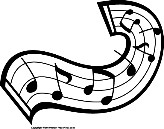 music notes clipart clipart panda free clipart images rh clipartpanda com musical note clipart free download music notes border clip art free