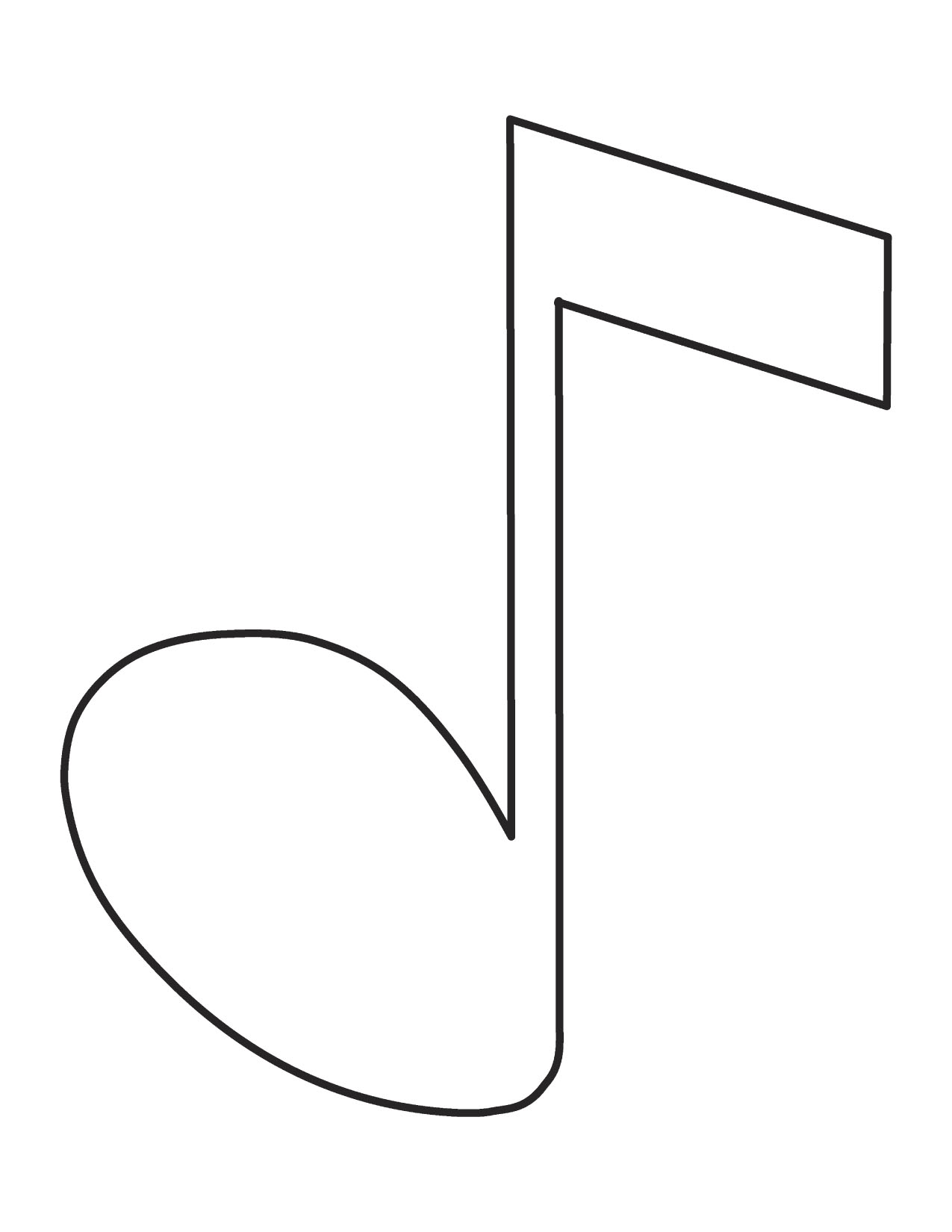 Music notes clipart clipart panda free clipart images music note clip art buycottarizona Image collections